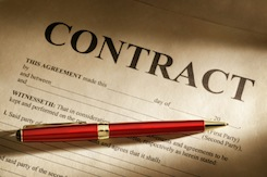 Contractsm