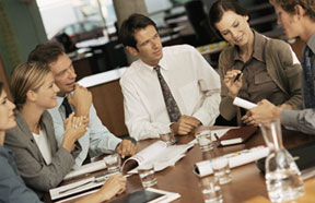 Holding Successful Association Meetings